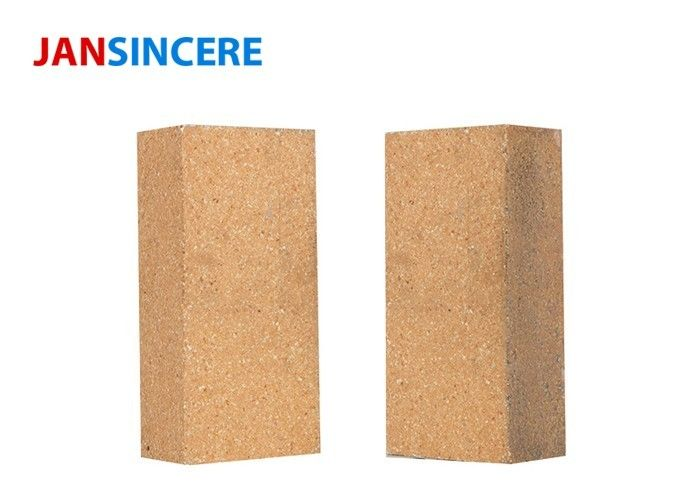 High Performance Cement Kiln Bricks Castable Strong Alkaline - Resistance