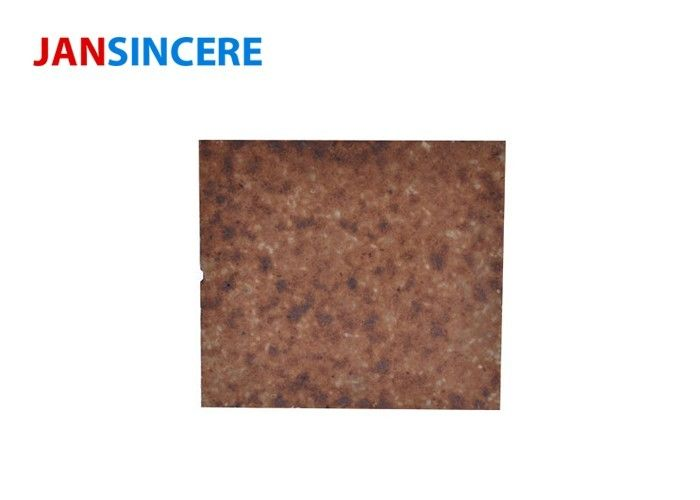 Silicon Mullite Refractory Bricks High Temperature Resistance For Lime Kiln