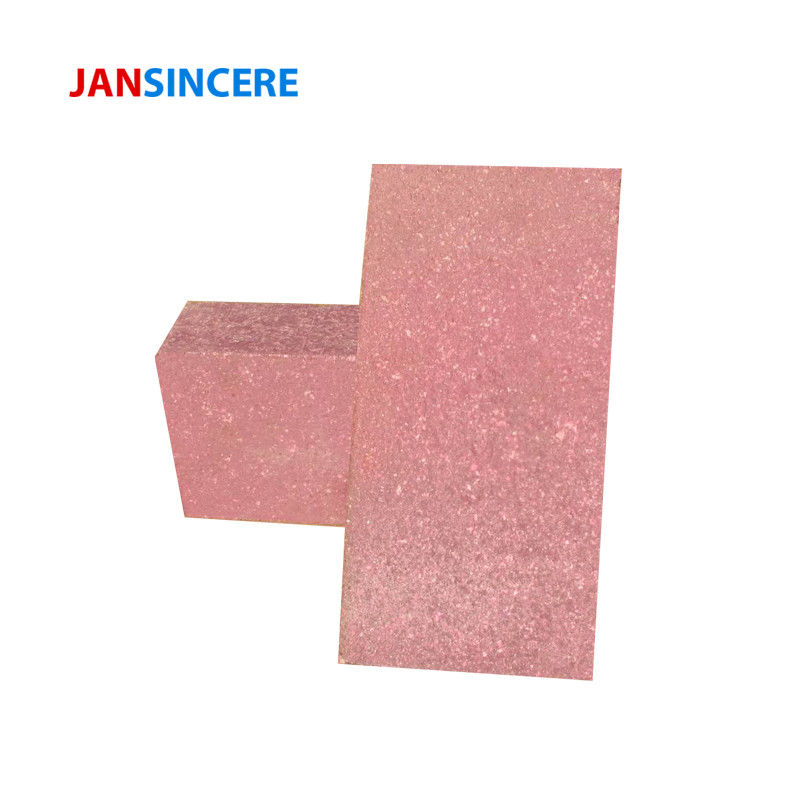 High Refractoriness Zirconia Bricks High Mechanical Strength For Pizza Oven