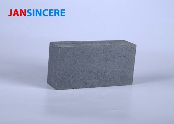 Standard Silicon Carbide Refractory Bricks For High Temperature Furnace